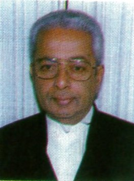 Hon'ble Mr.Justice A.M.Farooq