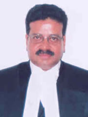 Hon'ble Mr. Justice Anand Byrareddy